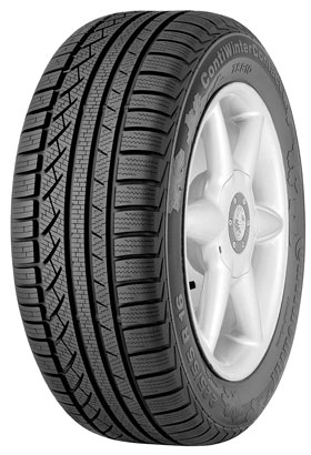 Continental ContiWinterContact TS 810 185/65 R15 88T MO