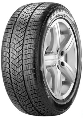 Pirelli Scorpion Winter 275/45 R20 100V Runflat