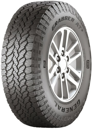 General Tire GRABBER AT3 215/65 R16 100S