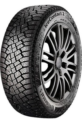 Continental ContiIceContact 2 SUV 225/70 R16 107T XL