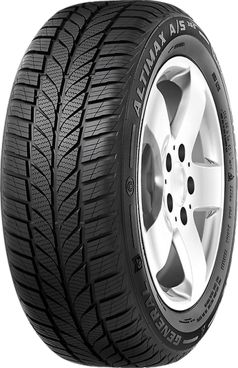 General Tire ALTIMAX A/S 365 215/55 R16 97V