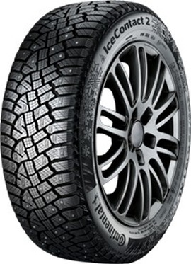 Continental ContiIceContact 2 225/70 R16 102Q